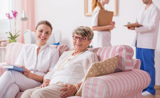 The 10 Big Benefits of Assisted Living vs. Aging at Home