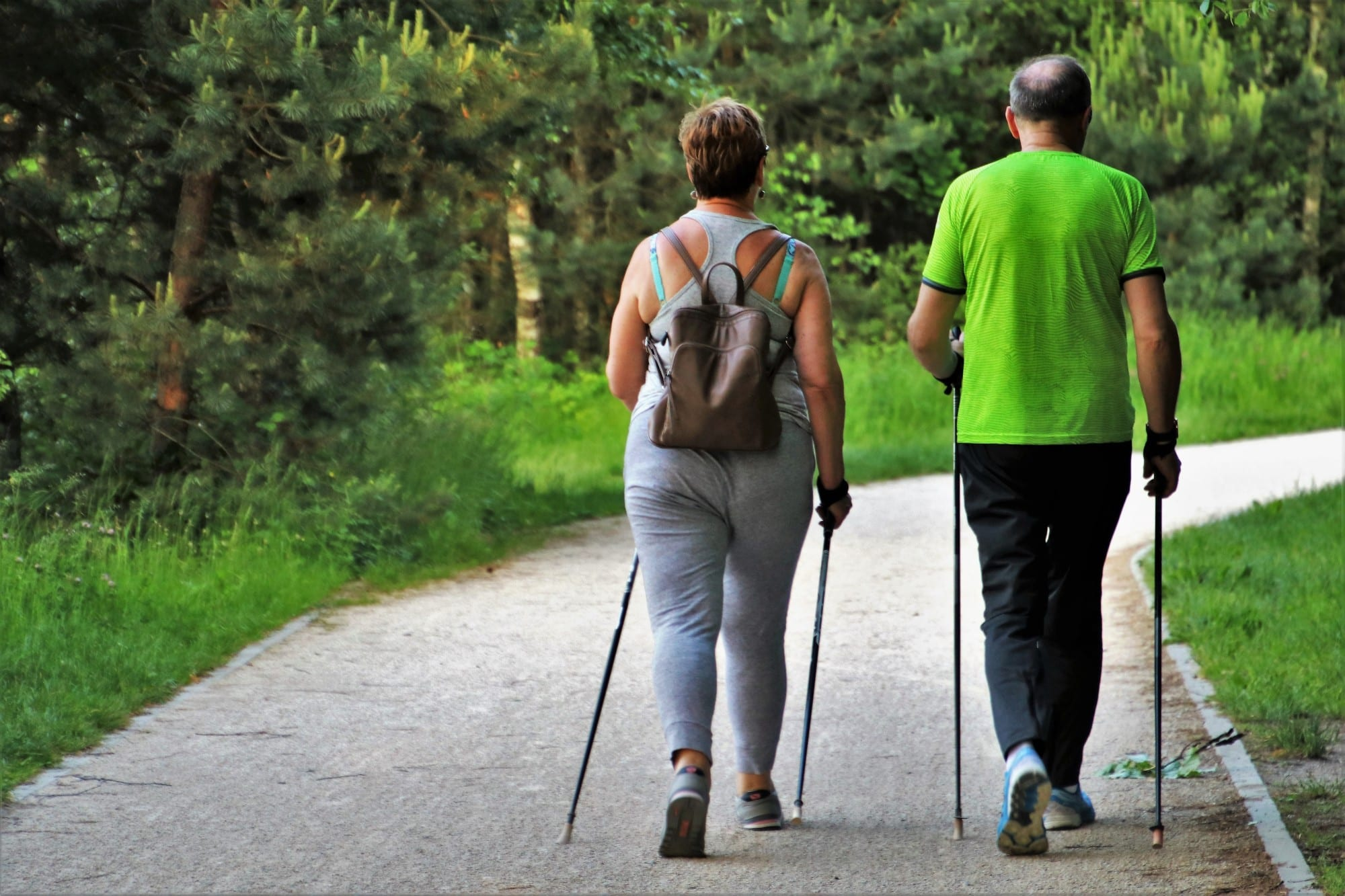 Fitness Over 60: How Fitness and an Active Lifestyle Play an Important Role in Improving a Senior's Quality of Life