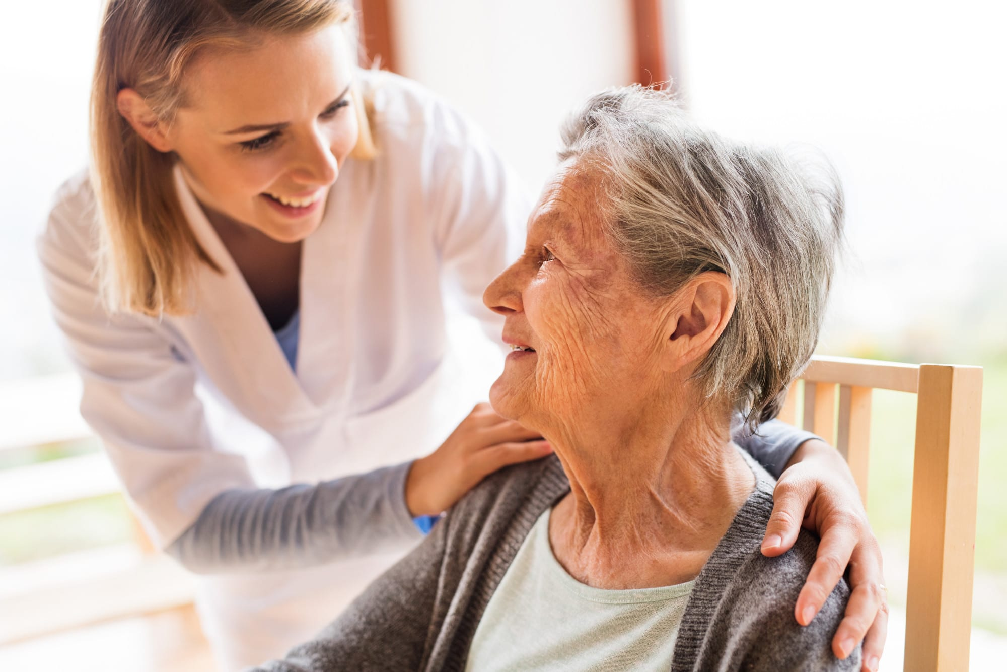 Home Care Alternatives: Signs Your Beloved Senior May Need More Advanced Senior Care