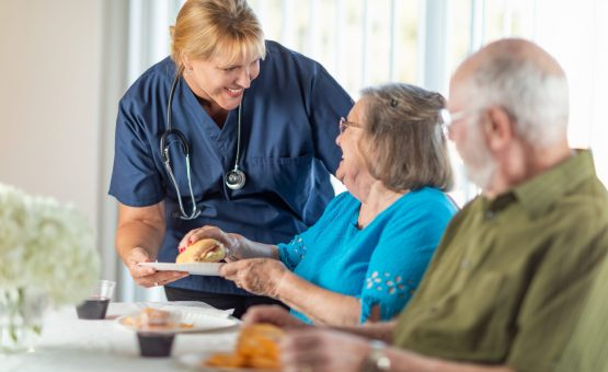 Senior Housing: What to Ask When Touring an Assisted Living Community