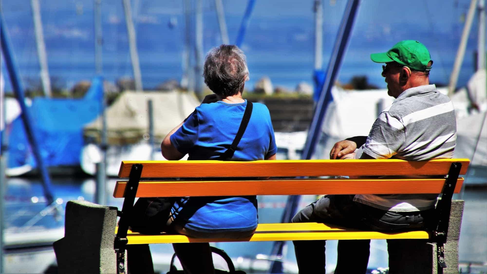 Seniors Meeting Seniors: 5 Ways Seniors Can Make New Friends