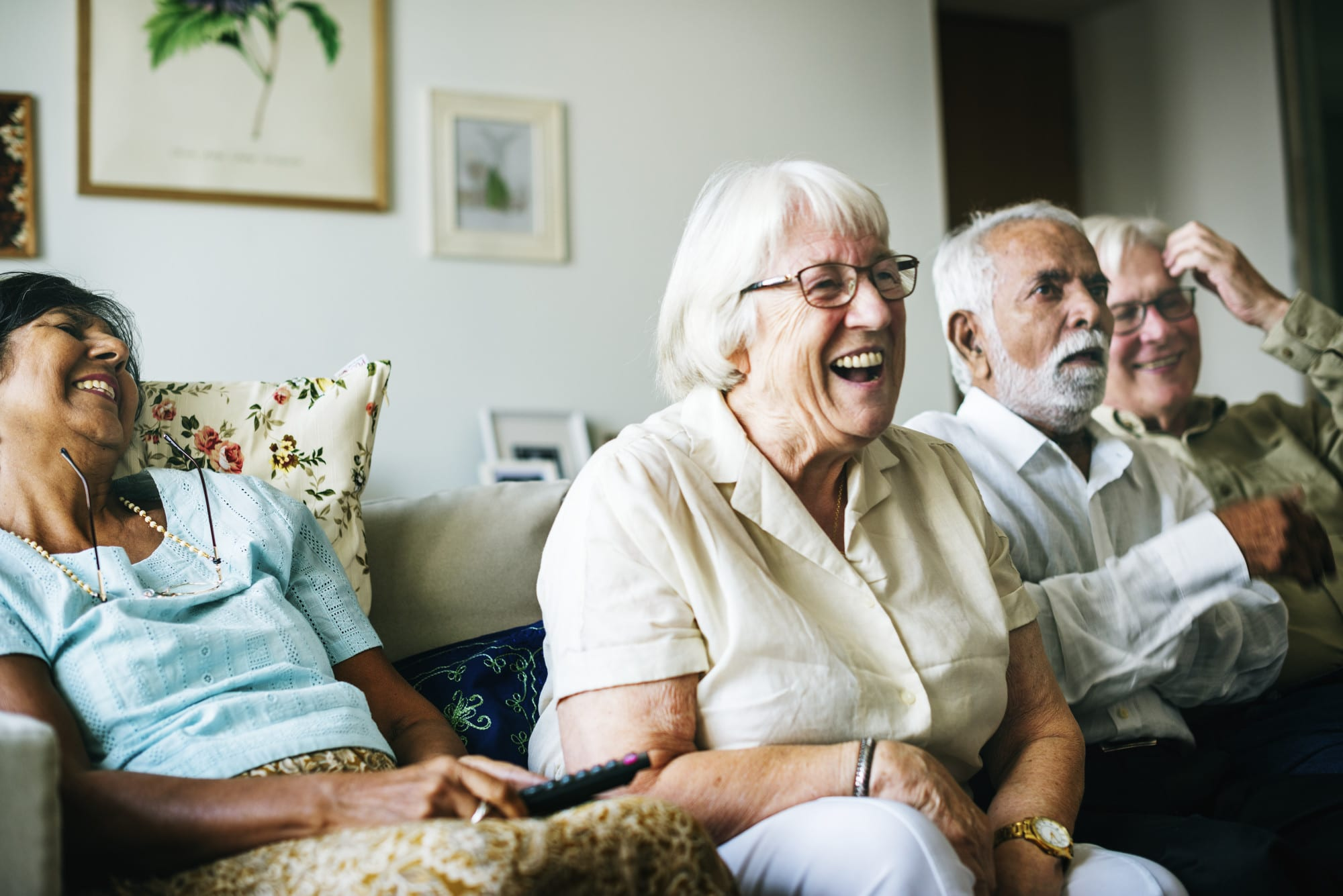 What Is a Senior Living Community? 11 Common Misconceptions