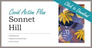 Covid Action Plan Graphic - Click to Download